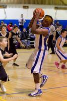 6464 McM Boys Varsity Basketball v Klahowya 112612