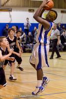 6465 McM Boys Varsity Basketball v Klahowya 112612
