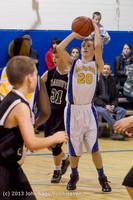 6478 McM Boys Varsity Basketball v Klahowya 112612