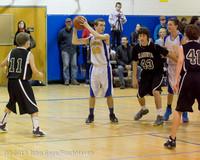 6495 McM Boys Varsity Basketball v Klahowya 112612