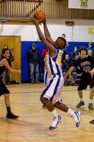 6499 McM Boys Varsity Basketball v Klahowya 112612