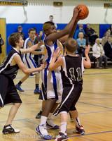 6536 McM Boys Varsity Basketball v Klahowya 112612