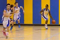6570 McM Boys Varsity Basketball v Klahowya 112612