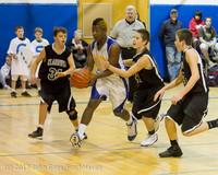 6596 McM Boys Varsity Basketball v Klahowya 112612