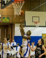 6600 McM Boys Varsity Basketball v Klahowya 112612