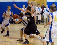 6675 McM Boys Varsity Basketball v Klahowya 112612