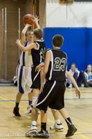 6681 McM Boys Varsity Basketball v Klahowya 112612