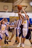 6687 McM Boys Varsity Basketball v Klahowya 112612