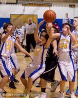 6689 McM Boys Varsity Basketball v Klahowya 112612