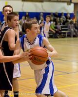 6716 McM Boys Varsity Basketball v Klahowya 112612