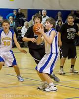 6790 McM Boys Varsity Basketball v Klahowya 112612