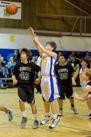 6792 McM Boys Varsity Basketball v Klahowya 112612