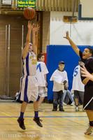 6814 McM Boys Varsity Basketball v Klahowya 112612