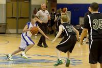6845 McM Boys Varsity Basketball v Klahowya 112612
