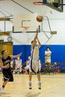 6891 McM Boys Varsity Basketball v Klahowya 112612
