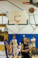 6898 McM Boys Varsity Basketball v Klahowya 112612