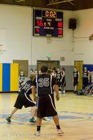 6909 McM Boys Varsity Basketball v Klahowya 112612
