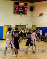 6929 McM Boys Varsity Basketball v Klahowya 112612