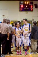 6946 McM Boys Varsity Basketball v Klahowya 112612