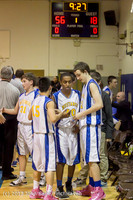 6949 McM Boys Varsity Basketball v Klahowya 112612