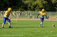 2319 McMurray Football v Klahowya 100312