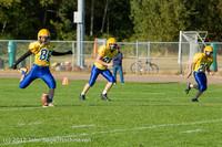 2323 McMurray Football v Klahowya 100312