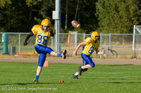 2325 McMurray Football v Klahowya 100312
