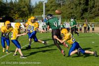 2342 McMurray Football v Klahowya 100312