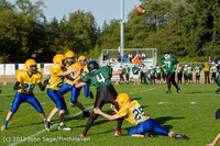 2344 McMurray Football v Klahowya 100312
