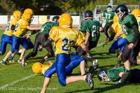 2352 McMurray Football v Klahowya 100312