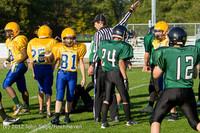 2365 McMurray Football v Klahowya 100312
