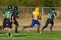 2385 McMurray Football v Klahowya 100312