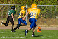 2387 McMurray Football v Klahowya 100312
