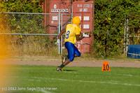 2393 McMurray Football v Klahowya 100312