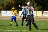 2424 McMurray Football v Klahowya 100312