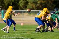 2432 McMurray Football v Klahowya 100312