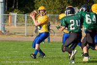 2436 McMurray Football v Klahowya 100312