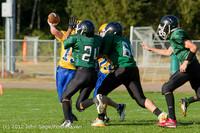 2438 McMurray Football v Klahowya 100312