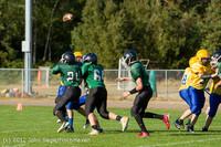 2439 McMurray Football v Klahowya 100312