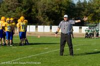 2451 McMurray Football v Klahowya 100312