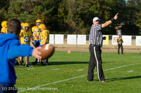 2459 McMurray Football v Klahowya 100312
