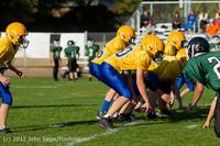 2460 McMurray Football v Klahowya 100312