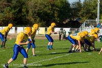 2471 McMurray Football v Klahowya 100312