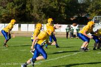 2475 McMurray Football v Klahowya 100312