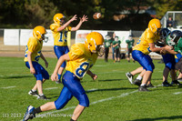 2476 McMurray Football v Klahowya 100312