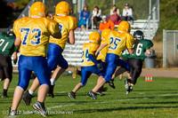 2477 McMurray Football v Klahowya 100312