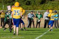 2482 McMurray Football v Klahowya 100312