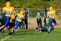 2486 McMurray Football v Klahowya 100312