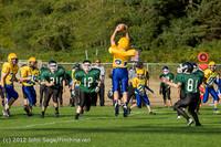 2490 McMurray Football v Klahowya 100312