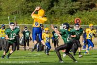 2491 McMurray Football v Klahowya 100312